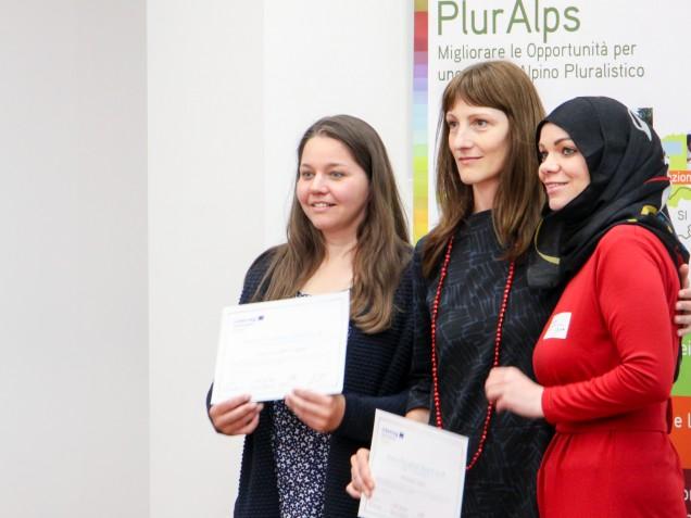 ALPINE PLURALISM AWARD 2018